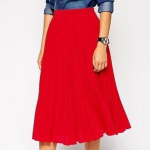 Dresses & Skirts - Abercrombie and Fitch Skirt